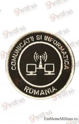 Emblema Informatica si...