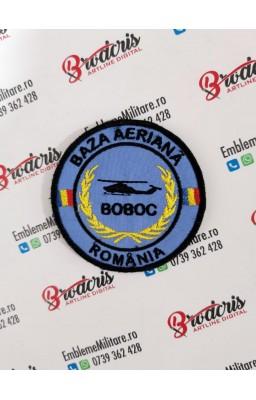 Emblema BAZA AERIANA BOBOC